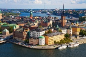 billiga hostel stockholm